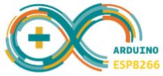 Logo Arduino ESP